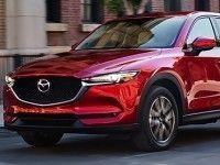 Mazda представит свой первый электрокар в 2019 году