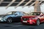 «НИКО Истлайн Мегаполис» приглашает познакомиться с обновлёнными Mazda3 и Mazda6