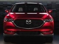 Mazda выпустит первый подключаемый гибрид через пять лет