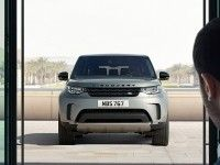 Автомобили Jaguar Land Rover будут узнавать владельцев в лицо