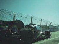Гоночный беспилотник проехал 12 кругов по трассе Формулы-Е