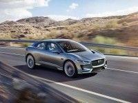 В Jaguar Land Rover раскритиковали саму идею водородных автомобилей