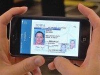 Смартфон заменит водительские права в Польше