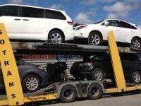 Минтранс Украины упростил сертификацию авто из США