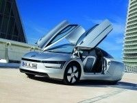 Volkswagen AG планирует поучаствовать в гонках электрокаров