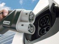 BMW, Daimler, Ford и VW вместе создадут сеть «электрозаправок»