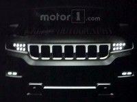 Запуск Jeep Grand Wagoneer откладывается на неопределенный срок