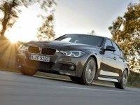 BMW отказалась от совместно разработки «беспилотника» с Baidu