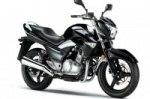 Suzuki отзывает мотоциклы GW250