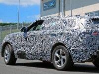 Новый кроссовер Jaguar Land Rover впервые показали на видео