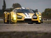 Владельцу производителя гоночных машин предложили купить гоночный Audi