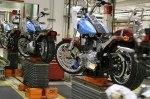 Harley-Davidson отменила визит Трампа на свой завод