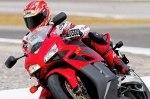 Honda Motor внедряет систему экстренного торможения в мотоциклы