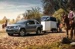 Спецмодели Volkswagen Amarok: RODEO, JAGER и RANCHO c 2017 года вновь на рынке Украины