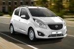 Группа компаний АИС начала прием заказов на автомобили Ravon