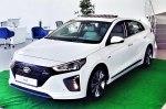Hyundai IONIQ Hybrid – уже в Одессе!