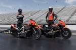 Драгбайк Harley-Davidson Street Rod