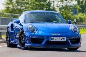 Новости Porsche
