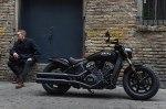 Indian обновил всю линейку мотоциклов 2018 года