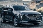 «НИКО Истлайн Мегаполис» принимает заказы на 7-местный кроссовер Mazda СХ-9