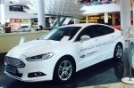«НИКО Форвард Мегаполис» приглашает на экспозицию Ford Mondeo в ТРЦ «Ocean Plaza»