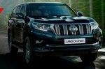 Відкрито прийом замовлень на Toyota Land Cruiser Prado 2017