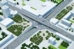 Кличко вступился за проект реконструкции Шулявского путепровода