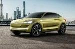 Кросс-купе Skoda Kodiaq GT будет продаваться в Европе