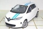 Беспилотники Renault будут ездить как профессиональные водители