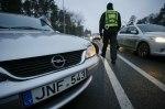 Владельцев авто на литовских номерах в Украине может ждать сюрприз