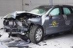 Краш-тесты Euro NCAP: семь кроссоверов и одна легковушка