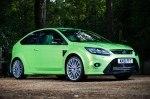 Шестилетний Focus RS с заводской упаковкой продали в 1,5 раза дороже нового