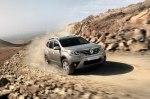 Официально: Renault рассекретила кроссовер Duster нового поколения