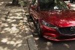 Mazda6 получит турбомотор