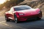 Неожиданный сюрприз: Tesla представила новый Roadster