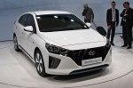 """Лучшим женским автомобилем года"" стал Hyundai Ioniq"