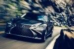 Новый Lexus LS пользуется невероятной популярностью в Японии