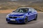Известны американские цены нового BMW M5