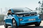 BMW приостановила продажи электрических хетчбэков i3 из-за невысоких женщин