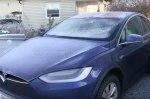 Как ведет себя электромобиль в мороз