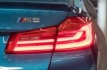 Новый BMW M5 официально встал на конвейер