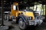 Дряхлый КРАЗ 256 из 1982 года превратили в могучий и красивый современный грузовик