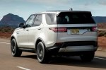 Немцы решили сделать Land Rover Discovery симметричным