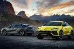Lamborghini представила самый быстрый внедорожник в мире