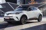 В Toyota рассказали о новом «бюджетном» кроссовере