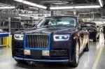 Первый Rolls-Royce Phantom выставят на торги Фестиваля вина