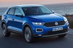 Модели Volkswagen T-Roc, Polo и Arteon получили новые двигатели