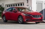 Следующее поколение седанов Mazda может стать полноприводным