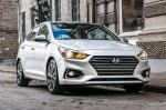 Hyundai рассекретил хэтчбек Accent нового поколения