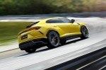 Сможет ли кроссовер Lamborghini Urus покорить Нюрбургринг
